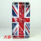 苹果IPhone6plus米字旗手机