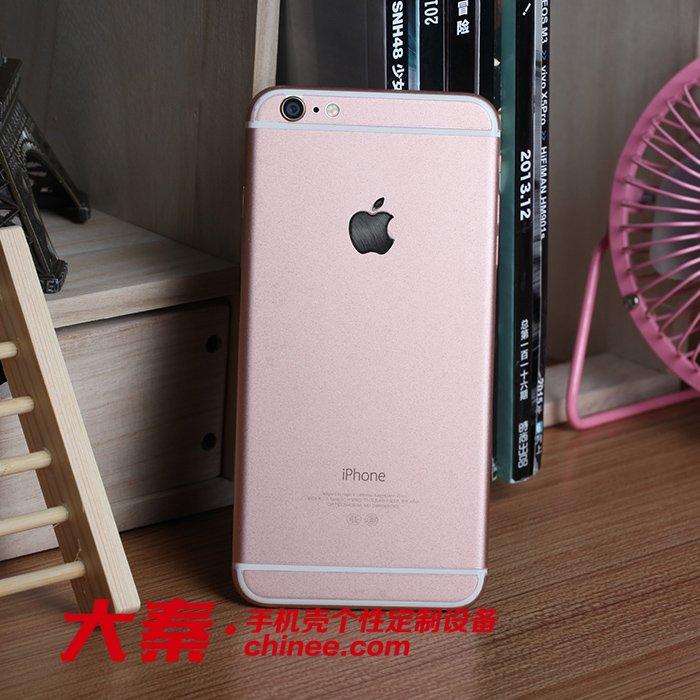 苹果6s手机苹果6s手机真实图片 苹果6s玫瑰金图片 ...