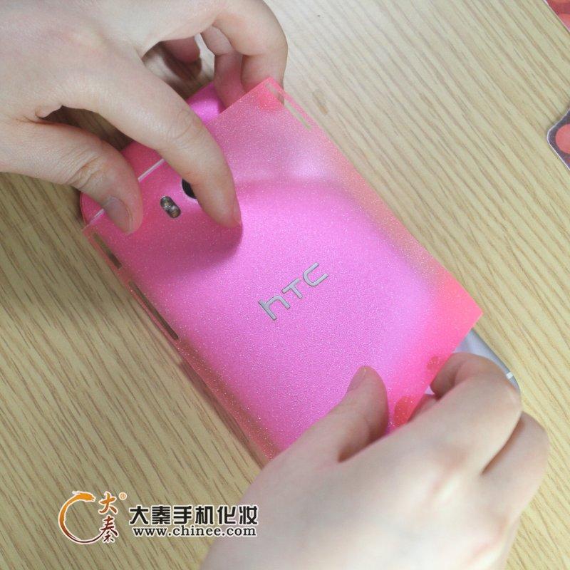 粉色手机贴膜  绿色带来夏天的气息,一起感受大自然吧。  绿色手机贴膜  柠檬黄手机膜为夏季开启了明朗的一面,一抹充满跳跃性的柠檬黄让这个夏天也更加愉悦  淡雅,悠闲,柠檬黄手机整机贴膜  贵族紫色,紫色是由温暖的红色和冷静的蓝色化合而成,是极佳的刺激色。 在中国传统里,紫色是尊贵的颜色  半透明贵族紫钻石珍珠膜  贵族紫色  淡绿色,就是养眼的色彩  淡绿色,爽口怡心!  黑色,让你冷酷到底。  黑色,酷到底!  以上产品通过大秦3D个性化妆系统2015版制作贴膜,一直很简单。 准备好切割好的HTC